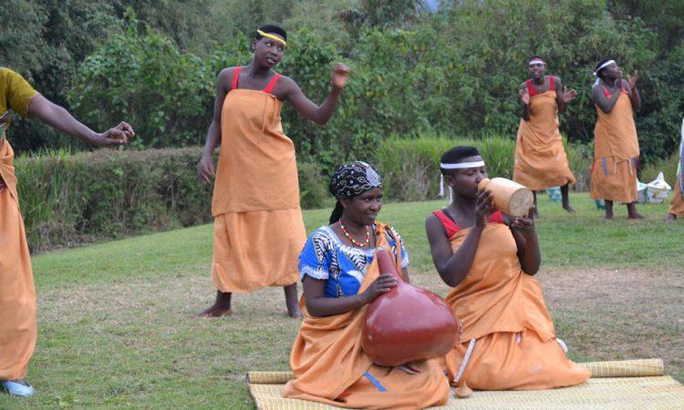 6 Days Rwanda Primates & Lake Kivu Safari
