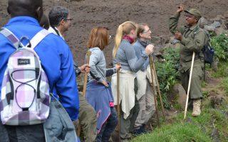 3 Days Rwanda Gorillas & Mount Bisoke Hike