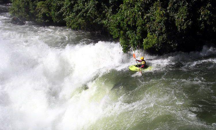 Kalagala Falls